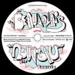 Beaujolais Nouveau vs Xavier Benier  curated by Dj  Akrimal