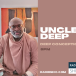 My deep Conception #54 – by Uncle deep