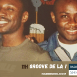 Groove de la! – a tribute to Mc Solaar