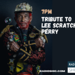 Tribute to Lee Scratch Perry